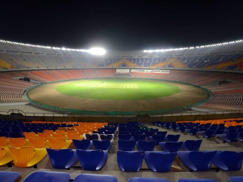 খারাপ খবর ক্রিকেটপ্রেমীদের জন্য, ভারত-ইংল্যান্ড টি২০ সিরিজের বাকি ম্যাচ হবে ফাঁকা স্টেডিয়ামে 1