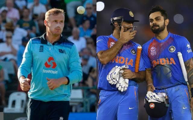 ধোনি-কোহলি ক্রিকেটের কলঙ্ক, ভারতীয় ক্রিকেটকে চোর বলে সম্বোধন ম্যাট পার্কিনসনের 1