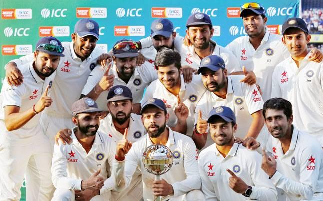 এই পাঁচ ভারতীয় ক্রিকেটার খুব শীঘ্রই টেস্ট ক্রিকেট থেকে নিতে চলেছেন অবসর 8