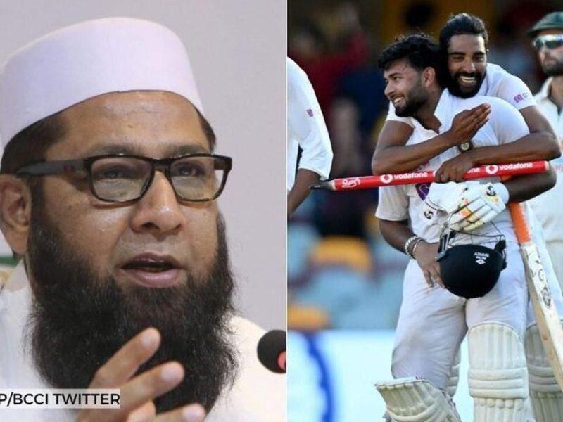 টেস্ট ক্রিকেটকে কলঙ্কিত করেছে ভারত, টিম ইন্ডিয়াকে অভিশাপ দিলেন ইনজামাম উল হক 5