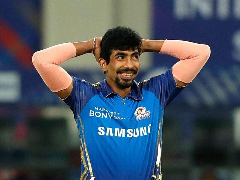 দেশসেবার আগে নিজের বিয়েকেই রাখলেন ভারতের 'গর্ব' জসপ্রীত বুমরাহ, খেলবেন না দেশের হয়ে টেস্ট 6