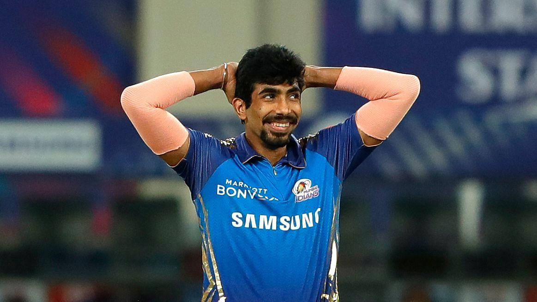 দেশসেবার আগে নিজের বিয়েকেই রাখলেন ভারতের 'গর্ব' জসপ্রীত বুমরাহ, খেলবেন না দেশের হয়ে টেস্ট 1