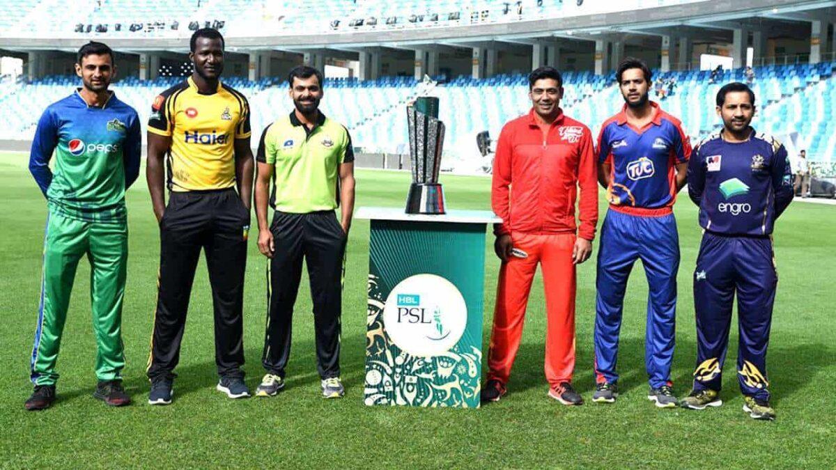 আইপিএলকে ভয় পেল পাকিস্তান ক্রিকেট বোর্ড, এই তারিখ থেকে পুনরায় শুরু হবে পাকিস্তান সুপার লিগ 1