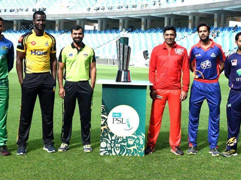 আইপিএলকে ভয় পেল পাকিস্তান ক্রিকেট বোর্ড, এই তারিখ থেকে পুনরায় শুরু হবে পাকিস্তান সুপার লিগ 2