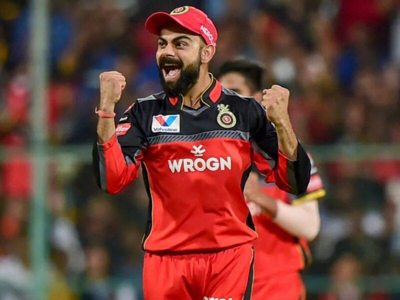 IPL2021: আইপিএলে এই রেকর্ড গড়া প্রথম ব্যাটসম্যান হবেন বিরাট কোহলি 9