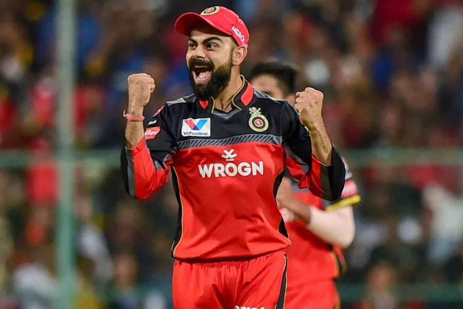IPL2021: আইপিএলে এই রেকর্ড গড়া প্রথম ব্যাটসম্যান হবেন বিরাট কোহলি 1