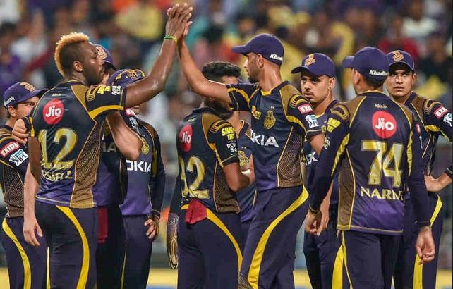 IPL2021: দল থেকে বাদ পড়তেই এই খেলোয়াড় কেকেআর অ্যান্দ্রে রাসেলকে নিয়ে করলেন ঠাট্টা 1