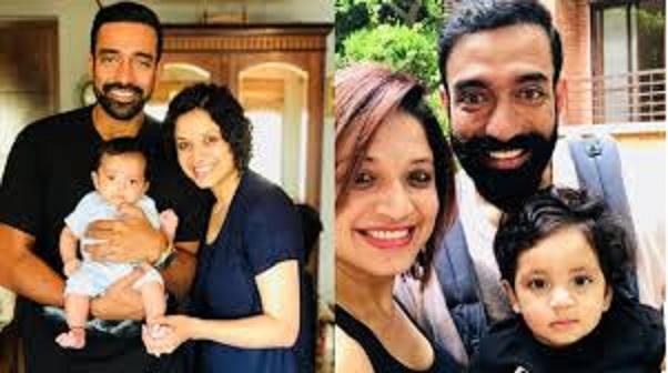 IPL2021: রবিন উথাপ্পা ছেলে আর স্ত্রীকে নিয়ে চেন্নাই সুপার কিংসের জন্য হলেন শেফ, ভিডিও ভাইরাল