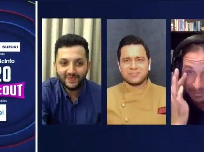 IPL 2021: শিভম মাভির এই কথা শুনে লাইভ ম্যাচে কেঁদে ফেললেন ডেল স্টেইন,দিলেন এই কথা 5