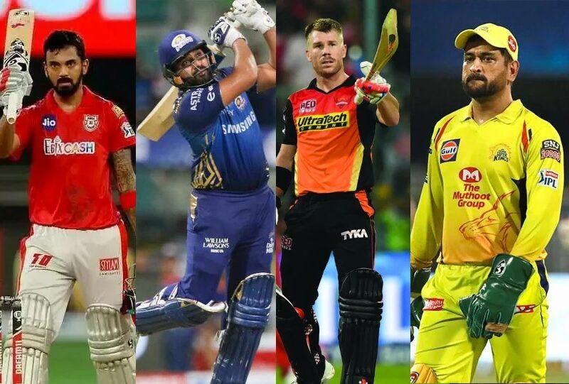 IPL Rewind: আইপিএল ইতিহাসের একমাত্র দল, যাদের প্রথম একাদশে খেলেছেন ৫জন বিদেশী