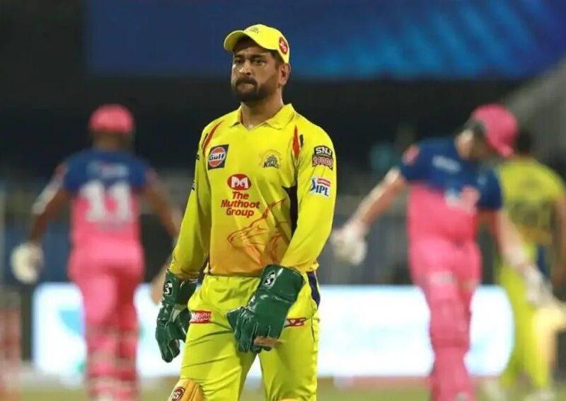 IPL 2021: তিন প্রাক্তন তারকা খেলোয়াড়ের দাবি, এবার সিএসকের কোয়ালিফাই করা মুশকিল 1