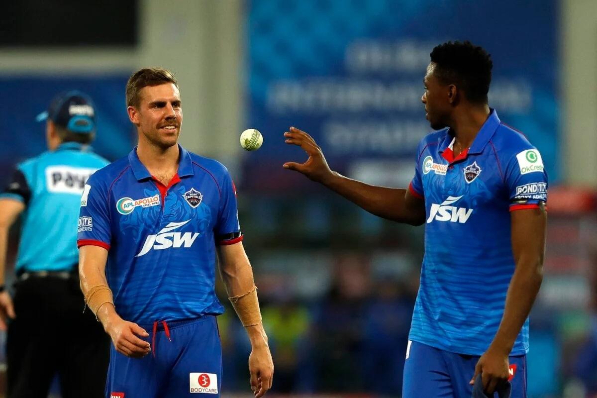 IPL 2021: দিল্লি ক্যাপিটালসের বড়ো ধাক্কা, এই তারকা বোলারকে ছাড়াই মাঠে নামবে দল 1