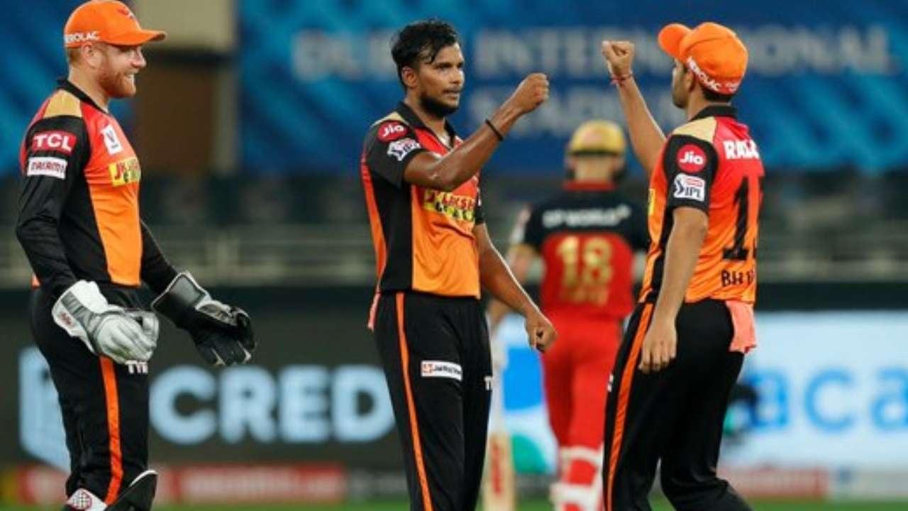 IPL 2021:সানরাইজার্স হায়দ্রাবাদের বড়ো ধাক্কা, আইপিএল ২০২১ থেকে ছিটকে গেলেন তারকা খেলোয়াড় 2