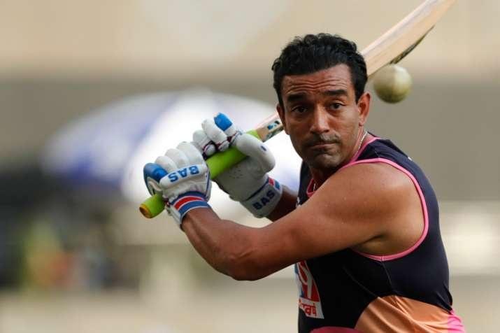 IPL2021: রবিন উথাপ্পা ছেলে আর স্ত্রীকে নিয়ে চেন্নাই সুপার কিংসের জন্য হলেন শেফ, ভিডিও ভাইরাল 1
