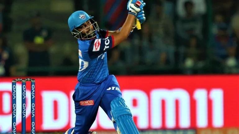 পৃথ্বী শ সিএসকের বিরুদ্ধে খেলেছেন ৭২ রানের ইনিংস, তাও ভারতীয় দলে ফেরার আশা নেই 1