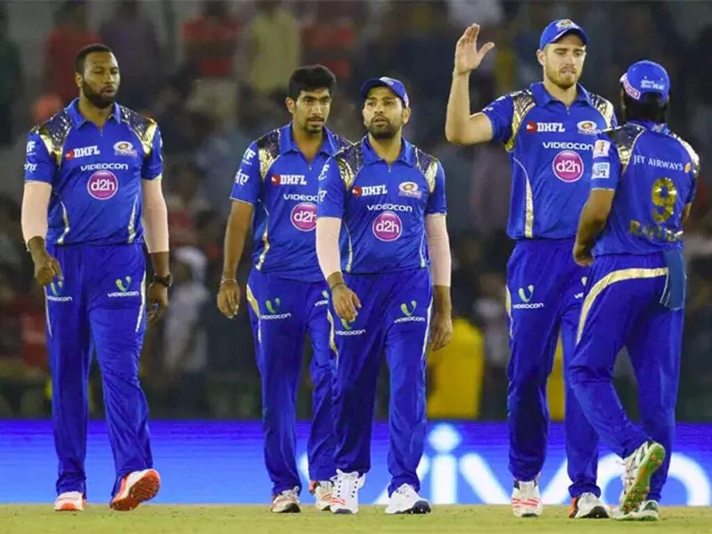 IPL Rewind: আইপিএল ইতিহাসের একমাত্র দল, যাদের প্রথম একাদশে খেলেছেন ৫জন বিদেশী 2