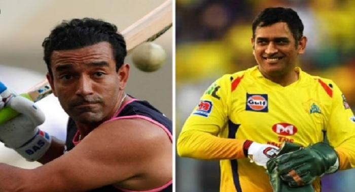 IPL 2021: সিএসকে ছেড়ে এখন রাজস্থান রয়্যালসের হয়ে খেলবেন রবিন উথাপ্পা, জানুন কারন 3