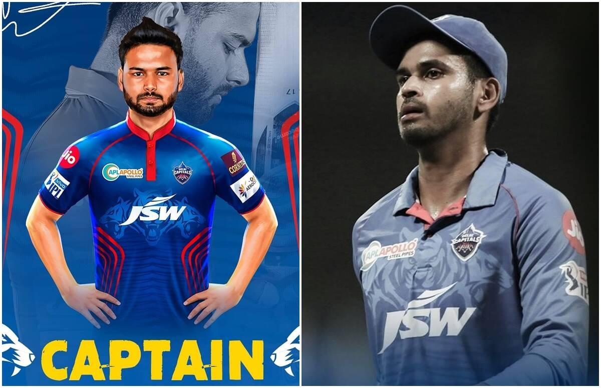 IPL 2021: দিল্লি ক্যাপিটালসের বড়ো ধাক্কা, এই তারকা বোলারকে ছাড়াই মাঠে নামবে দল 4
