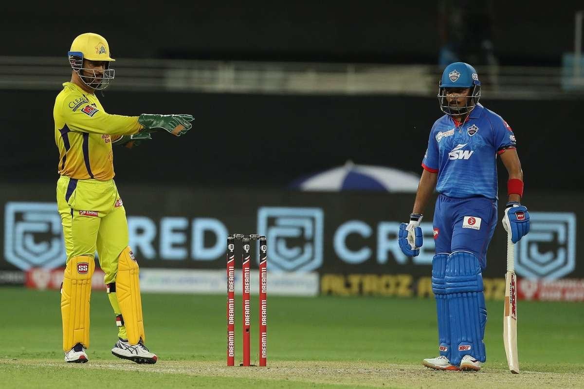পৃথ্বী শ সিএসকের বিরুদ্ধে খেলেছেন ৭২ রানের ইনিংস, তাও ভারতীয় দলে ফেরার আশা নেই 3