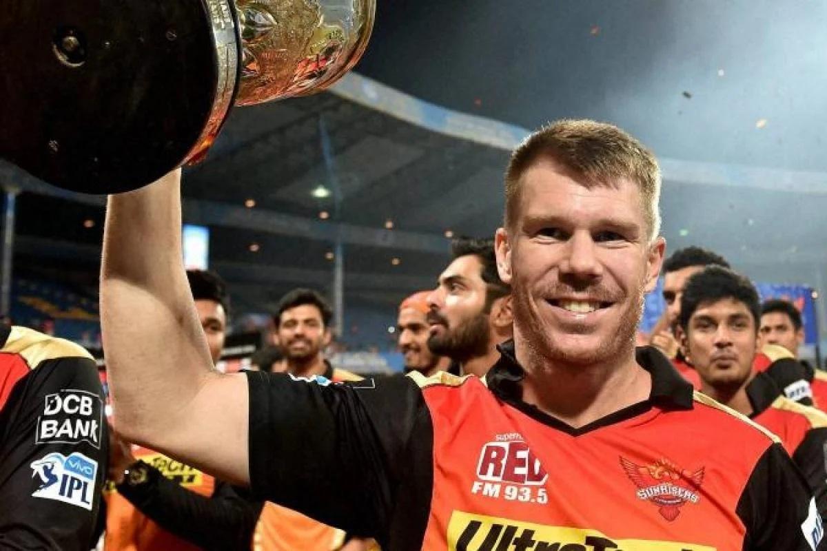 IPL 2021: মহেন্দ্র সিং ধোনির চেয়ে এগিয়ে গেলেন ডেভিড ওয়ার্নার 3