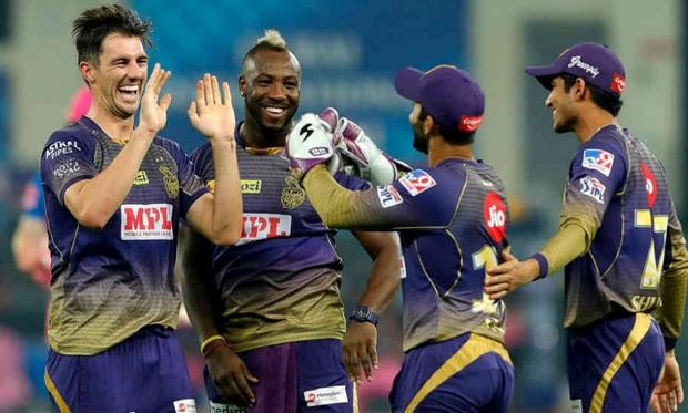 IPL2021: দল থেকে বাদ পড়তেই এই খেলোয়াড় কেকেআর অ্যান্দ্রে রাসেলকে নিয়ে করলেন ঠাট্টা 4