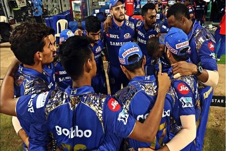 IPL Rewind: আইপিএল ইতিহাসের একমাত্র দল, যাদের প্রথম একাদশে খেলেছেন ৫জন বিদেশী 3