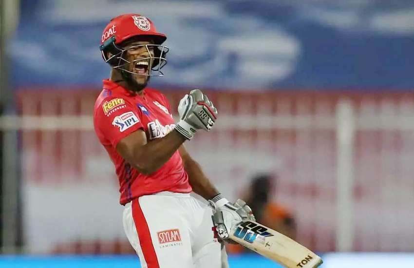 IPL2021: ২৫ বছরের এই ব্যাটসম্যান পাঞ্জাব কিংসকে বানাচ্ছেন জয়ের দাবিদার 1