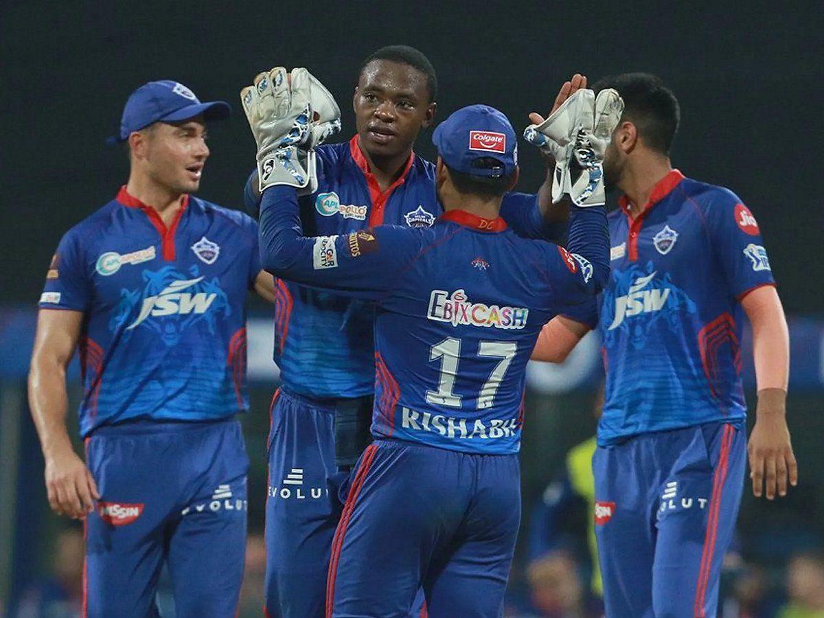 IPL 2021: আইপিএল এর দ্বিতীয় ভাগে দিল্লী ক্যাপিটালসের পূর্ণাঙ্গ সময় সূচি ও টিম 1
