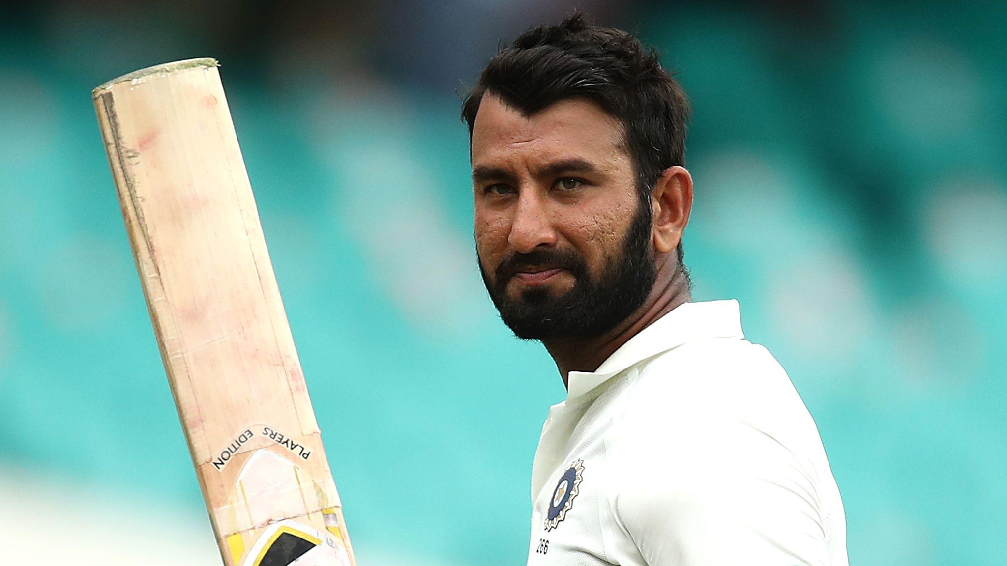 আইসিসি বিশ্ব টেস্ট চ্যাম্পিয়নশিপে সর্বাধিক রান করা পাঁচজন ভারতীয় ব্যাটসম্যান 2