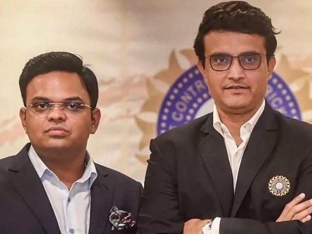 IPL2021: জয় শাহ জানালেন কেনো হল আইপিএল ২০২১ স্থগিত করার পরিস্থিতি