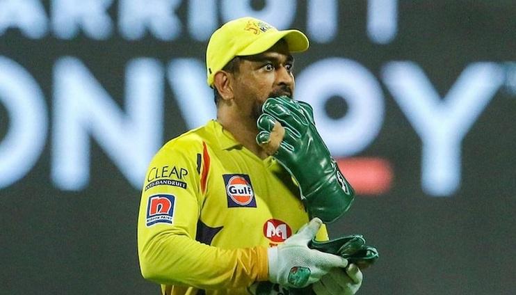 IPL 2021: মহেন্দ্র সিং ধোনির করলেন উদাহরণ পেশ, সমস্ত খেলোয়াড়দের বাড়ি পাঠিয়ে শেষে ছাড়লেন হোটেল 1