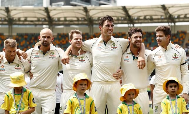 সবচেয়ে বেশিবার আইসিসির টেস্ট গদা জেতা দল, ভারত রয়েছে এই নম্বরে 2