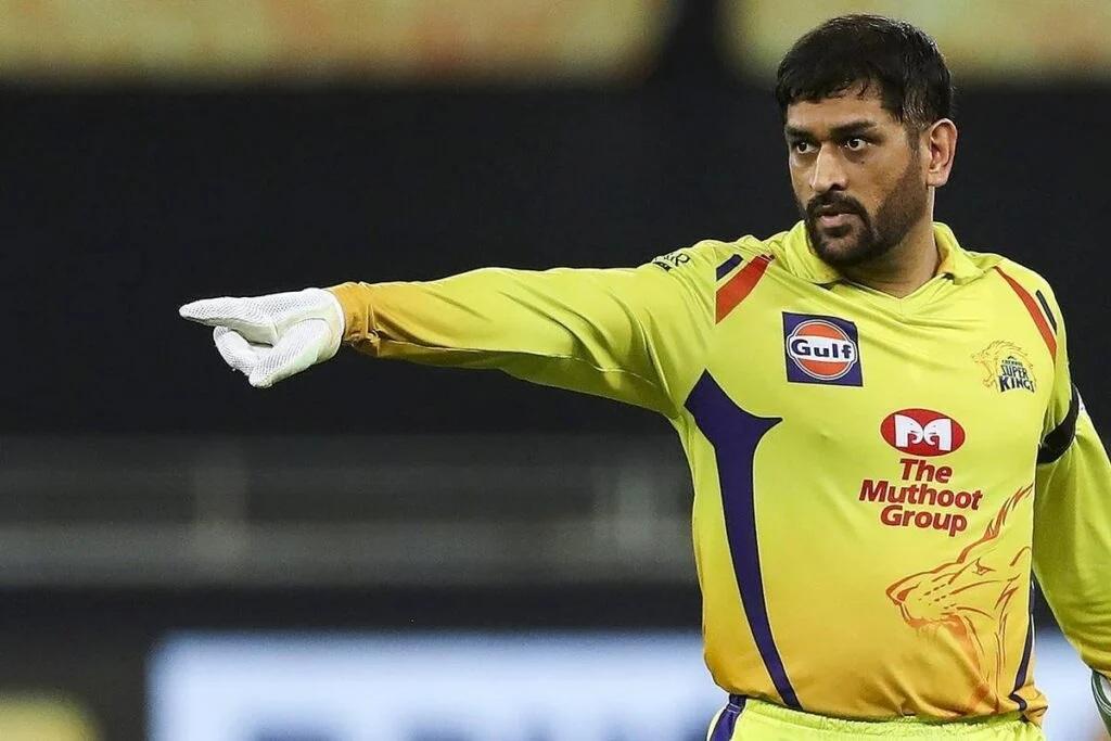 IPL 2021: মহেন্দ্র সিং ধোনির করলেন উদাহরণ পেশ, সমস্ত খেলোয়াড়দের বাড়ি পাঠিয়ে শেষে ছাড়লেন হোটেল 2