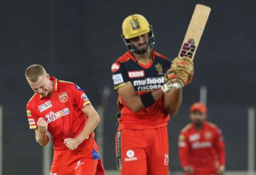 RCBvsPBKS: আরসিবির ভরসাযোগ্য খেলোয়াড় হলেন ভিলেন, পাঞ্জাবের বিরুদ্ধে ৩৪ রানে হার 2