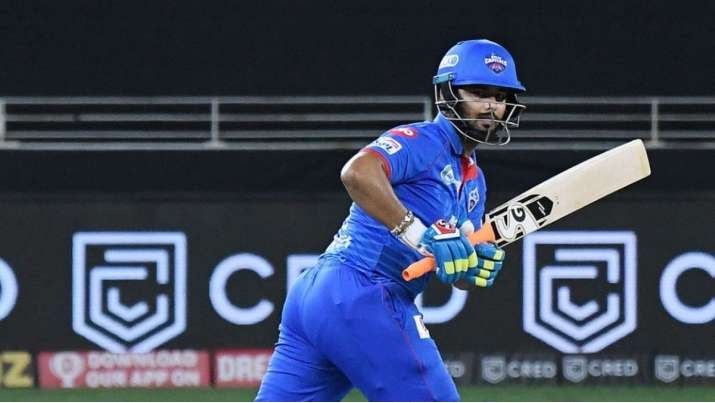 IPL2021: শিখর ধবন জানালেন সেই ব্যাটসম্যানের নাম যার সঙ্গে ব্যাট করে আনন্দ পান 3