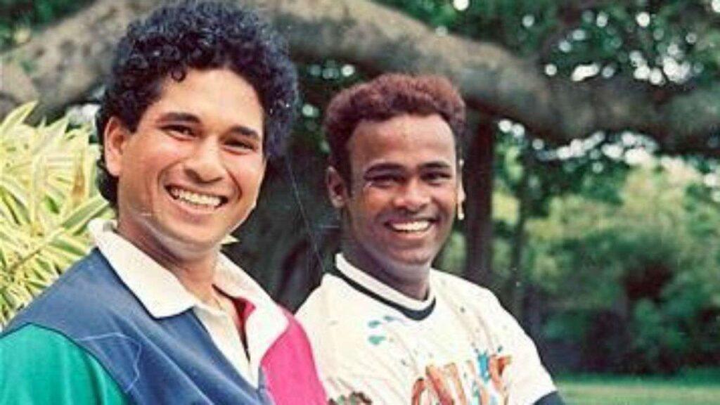 """"""" Friends Reunion """" নিয়ে মজা করলেন প্রাক্তন ভারতীয় ক্রিকেটার বিনোদ কাম্বলি 4"""