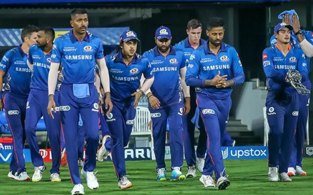 দূর্বল হায়দ্রাবাদের বিরুদ্ধে চমকপ্রদ দল নামাচ্ছে মুম্বই ইন্ডিয়ান্স, দলে ফিরছেন এই অফ ফর্মে থাকা খেলোয়াড় 5