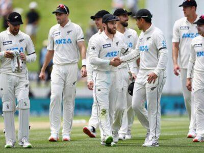 ভারতের বিরুদ্ধে বিশ্ব টেস্ট চ্যাম্পিয়নশিপের ফাইনাল খেলেই ক্রিকেটকে বিদায় দেবেন এই কিউই তারকা 6