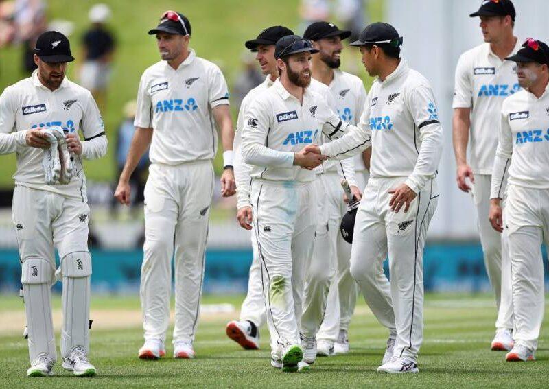 ভারতের বিরুদ্ধে বিশ্ব টেস্ট চ্যাম্পিয়নশিপের ফাইনাল খেলেই ক্রিকেটকে বিদায় দেবেন এই কিউই তারকা 1