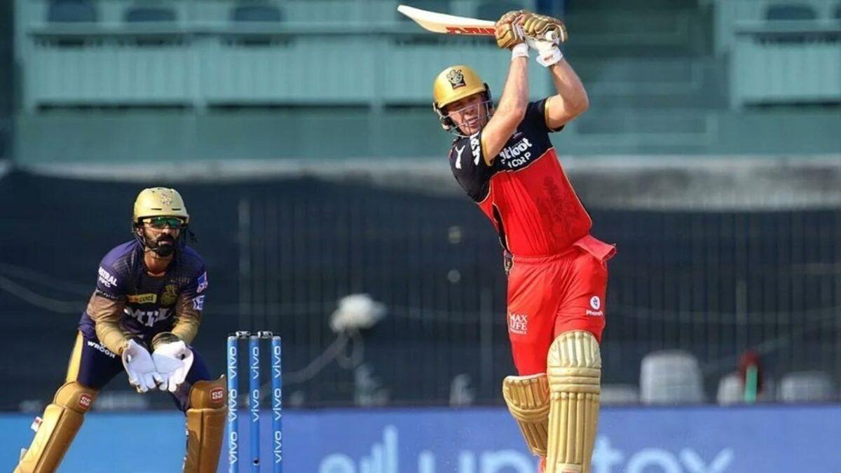 IPL 2021: আইপিএলে ৪ জন খেলোয়াড় যারা একটি ইনিংসে বাউন্ডারি মেরে সর্বাধিক রান করেছেন 1