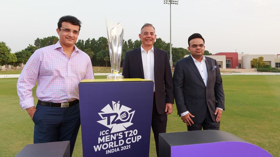 UAE ও ওমানে আয়োজিত হবে টি২০ বিশ্বকাপ, দিনক্ষণ জানিয়ে বড় ঘোষণা আইসিসির 2