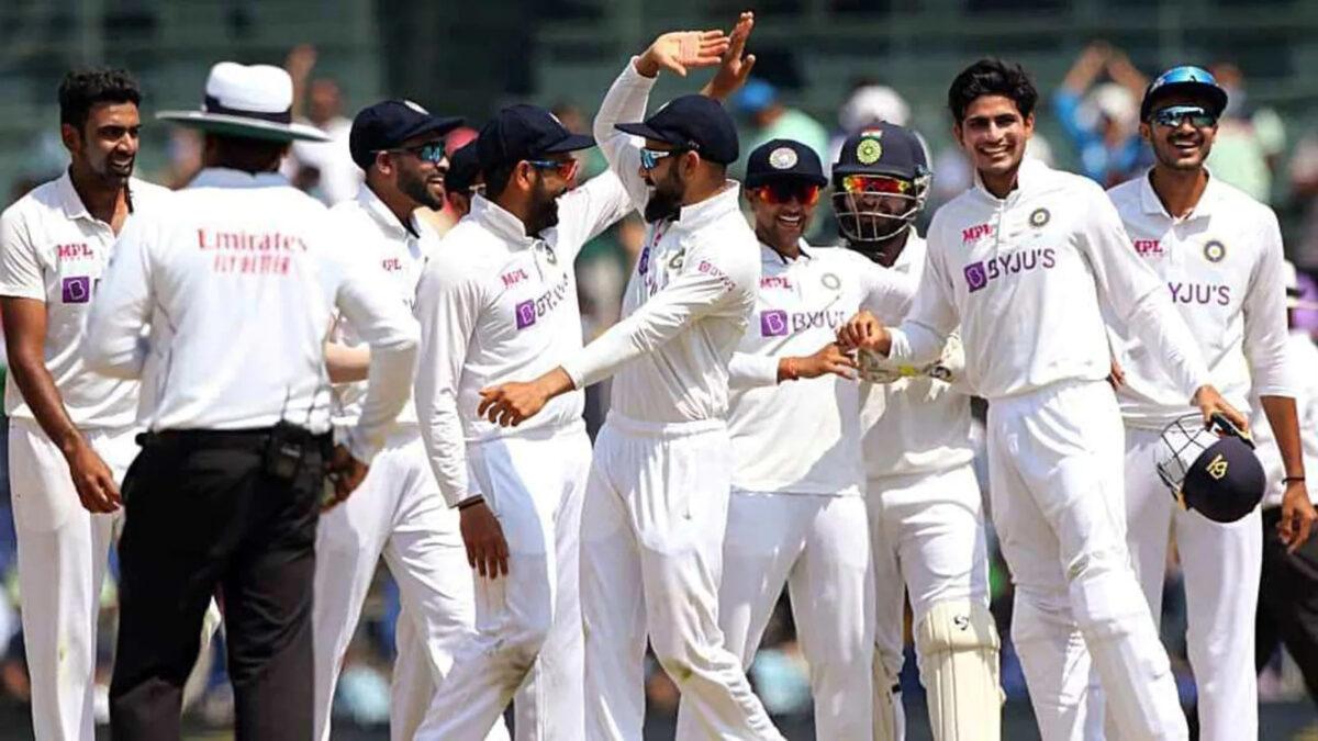 নিউজিল্যান্ডের বিরুদ্ধে বিশ্ব টেস্ট চ্যাম্পিয়নশিপের ফাইনালে নামলে এই ইতিহাস গড়বে টিম ইন্ডিয়া 1