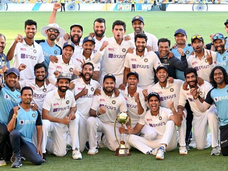 এই তারকা ক্রিকেটার দীর্ঘদিন জায়গা পাবেন না ভারতীয় টেস্ট দলে, নিতে পারেন অবসর 5