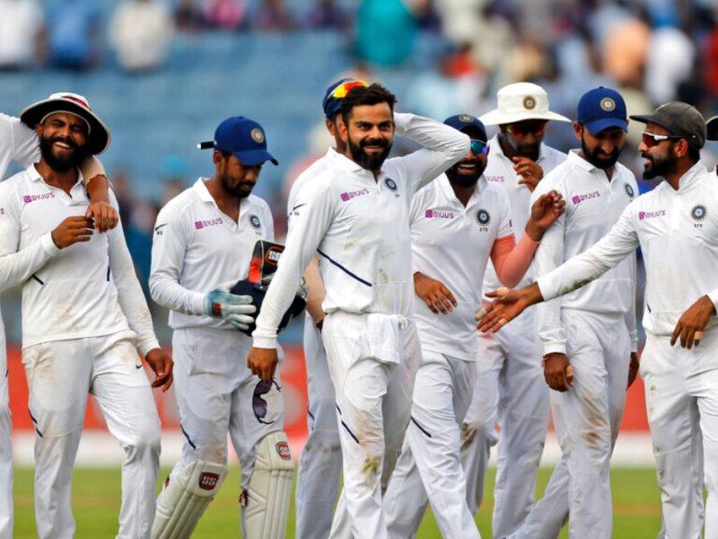 ইংল্যান্ডগামী দল থেকে বাদ পড়ায় টেস্ট ক্রিকেট থেকে অবসর নিচ্ছেন এই তারকা ভারতীয় খেলোয়াড় 9
