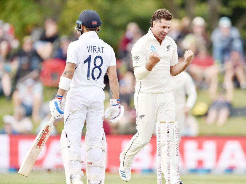 আইসিসি বিশ্ব টেস্ট চ্যাম্পিয়নশিপের ফাইনালে ভারতকে পরাজিত করতে পারে নিউজিল্যান্ড? জানুন চারটি কারণ 10