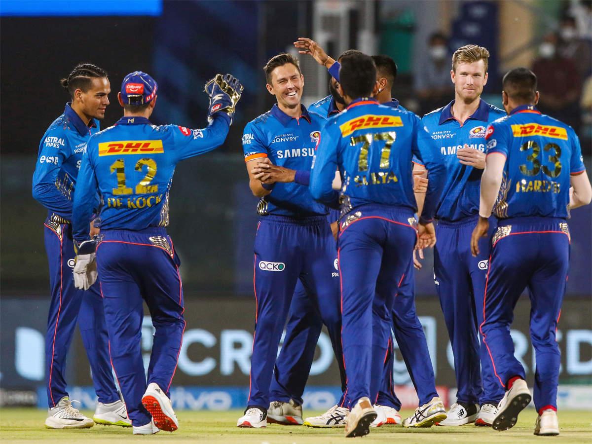 IPL 2021: আইপিএল এর দ্বিতীয় ভাগে মুম্বাই ইন্ডিয়ান্সের পূর্ণাঙ্গ টিম এবং সময় সূচি 2