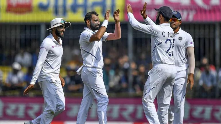 আইসিসি বিশ্ব টেস্ট চ্যাম্পিয়নশিপ: টুর্নামেন্টে সর্বাধিক উইকেট শিকারী পাঁচজন ভারতীয় বোলার 4