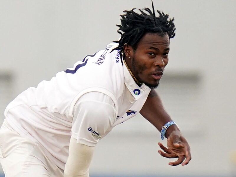নিউজিল্যান্ড ও ভারতের বিরুদ্ধে টেস্ট সিরিজে অনিশ্চিত জোফ্রা আর্চার, ফের পেলেন চোট 6