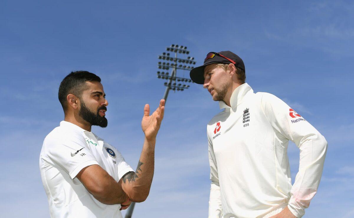 IND vs ENG: রয়েছে বৃষ্টির পূর্বাভাস, কেমন হবে প্রথম টেস্টের পিচ? জেনে নিন 1