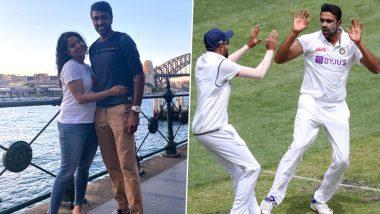 প্রথম দিনের খেলা ভেস্তে যাওয়াতে কি বললেন ভারতীয় ক্রিকেটারদের স্ত্রীরা, জেনে নিন 8